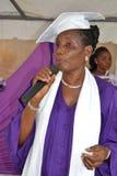 Ministeri del ` s delle donne nella Cristianità Fotografia Stock