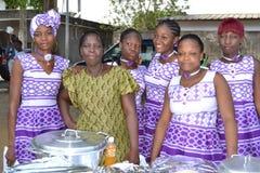 Ministeri del ` s delle donne nella Cristianità Immagine Stock Libera da Diritti