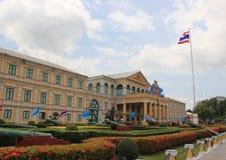 Ministerie van Defensie, Bangkok, Thailand Stock Afbeelding