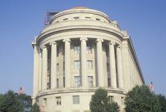 Ministerio de Comercio Imagen de archivo libre de regalías