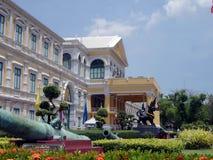 Ministerio de Defensa, Bangkok, Tailandia Imagenes de archivo