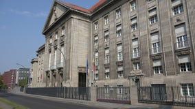 Ministerio de Defensa federal alemán