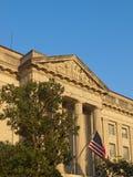 Ministerio de edificio del Comercio Imagen de archivo libre de regalías