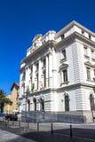 Ministerio de Justicia Imágenes de archivo libres de regalías