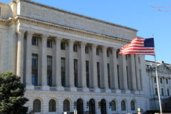 Ministero dell'agricoltura degli Stati Uniti, Washington, DC, 2015 Immagini Stock