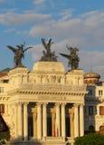 Ministero di agricoltura - Madrid Spagna Fotografia Stock