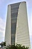 Ministerstwo komunikaci i multimedii budynek Zdjęcia Stock