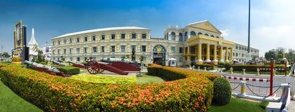 Ministerstwo Obrony - Bangkok obrazy royalty free