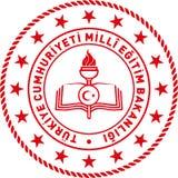Ministry of Education of Turkey Milli Egitim Bakanligi logo stock photography