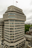 Ministry of Justice, London Royalty Free Stock Images