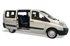 minivan Στοκ Εικόνες