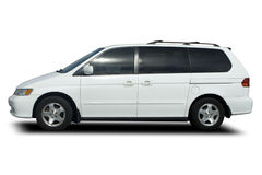 Minivan Stock Photos