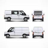 Minivan Stock Images