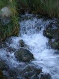 Miniwaterfal Lizenzfreie Stockbilder