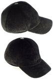 Mink hat Royalty Free Stock Photography