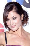 Minka Kelly Royalty Free Stock Photo