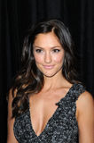 Minka Kelly Imagem de Stock Royalty Free