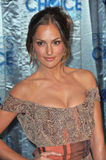 Minka Kelly Royalty Free Stock Images