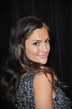 Minka Kelly Stock Photo