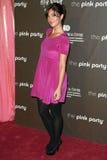 Minka,Minka Kelly,Pink Stock Images