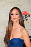 Minka Kelly Stock Image