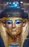 Minne av egyptierna Arkivfoton