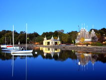 Minneapois, Lake Harriet Stock Photos