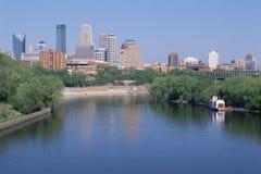Minneapolis Royalty Free Stock Image