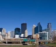 Minneapolis Stock Afbeeldingen