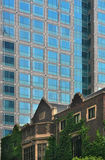 Minneapolis building Royalty Free Stock Photos