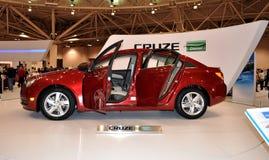 Chevrolet Cruze Imagem de Stock