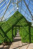 Minneapolis Greenhouse Stock Images