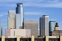 Minneapolis, Minnesota Royalty Free Stock Photo