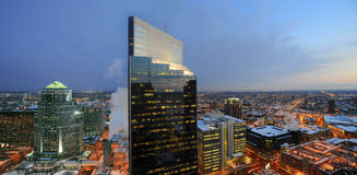 Minneapolis, Minnesota Stock Photography