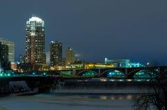 Minneapolis Minnesota Royalty Free Stock Image