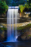Minnehaha Falls. Royalty Free Stock Photos