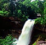 Minnehaha Falls - Minneapolis, Minnesota Stock Image