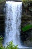 Minnehaha Falls Royalty Free Stock Photo