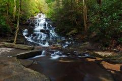 Minnehaha Waterfall Royalty Free Stock Photos
