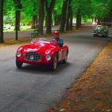 Minnes- Bordino Royaltyfria Bilder
