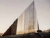 Minnes- monument av hjältarna av '56 Royaltyfria Bilder