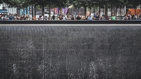 11 minnes- nationella september Royaltyfri Foto