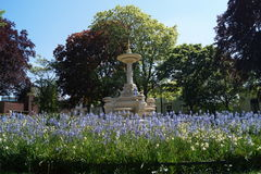 Minnes- staty Royaltyfri Bild