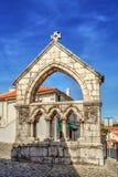 Minnesmärke de Odivelas, Portugal Royaltyfri Bild