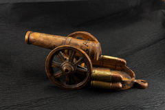 minnesmärken kriger Arkivfoto