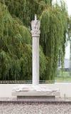 minnesmärken kriger Royaltyfria Bilder