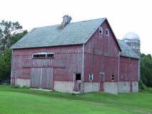 1905 Minnesota Barn Stock Images