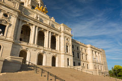 Minnesota Capital Stock Photography