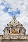 Minnesota State Capitol Royalty Free Stock Photography