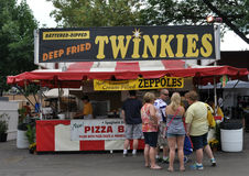 Minnesota State Fair Stock Photography
